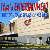 That's Entertainment - The Top Movie Songs Of All Time de Various Artists