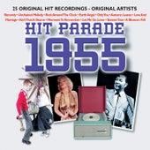 Hit Parade 1955 de Various Artists