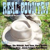Real Country - Vol. Seven by Various Artists