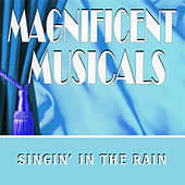 The Magnificent Musicals: Singin' In The Rain de Various Artists
