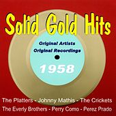 Solid Gold Hits - 1958 von Various Artists
