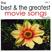 The Best & The Greatest Movie Songs Vol.1 de Various Artists