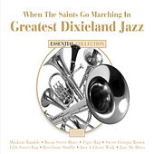 Greatest Dixieland Jazz by Various Artists