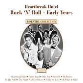 Heartbreak Hotel - Rock N Roll Early Years von Various Artists