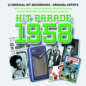 Hit Parade 1958 by Various Artists