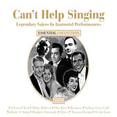 Legendary Voices in Immortal Performances von Various Artists