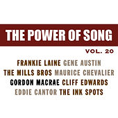 The Power of Song Vol. 20 by Various Artists