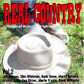 Real Country - Vol. Two by Various Artists