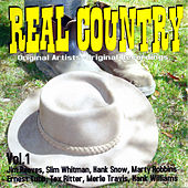 Real Country - Vol.One by Various Artists