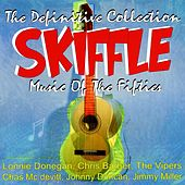 The Definitive Collection Skiffle Music of the Fifties de Various Artists