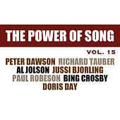 The Power of Song Vol. 15 by Various Artists