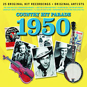 Country Hit Parade 1950 by Various Artists