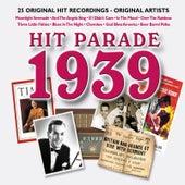 Hit Parade 1939 de Various Artists