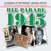 Hit Parade 1945 de Various Artists