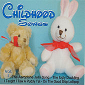 Childhood Songs - 20 Nostalgic Recordings - Volume One by Various Artists