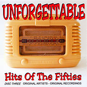 Unforgettable Hits Of The Fifties - Vol.Three de Various Artists