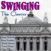 Swinging The Classics de Various Artists