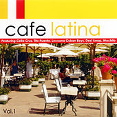 Cafe Latina - Vol. One de Various Artists