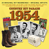 Country Hit Parade 1954 by Various Artists