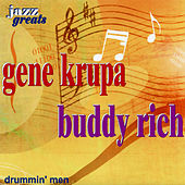 Jazz Greats - Drummin' Men de Various Artists