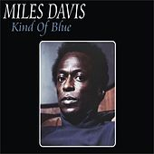 Kind Of Blue de Miles Davis