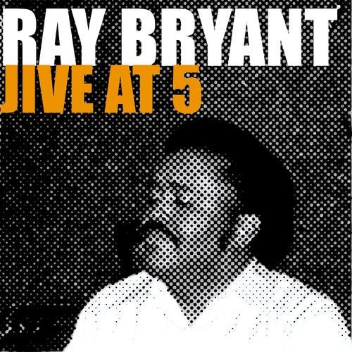 Jive At 5 by Various Artists
