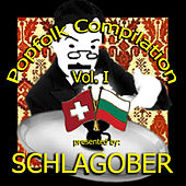 Popfolk Compilation Vol. I di Various Artists