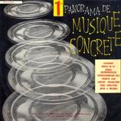 1st Panorama De Musique Concrete (Remastered) von Various Artists