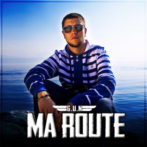 Ma route by Gun