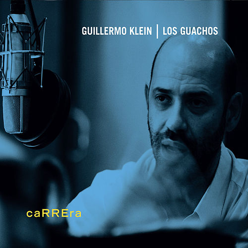 Carrera by Guillermo Klein