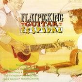 Flatpicking Guitar Festival by Eric Thompson