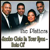 Smoke Gets In Your Eyes - Bets Of by The Platters