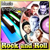 Music Encyclopedia of Rock And Roll de Various Artists
