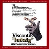 Ludwig - Soundtrack By Franco Mannino by Original Soundtrack