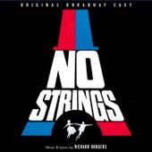 No Strings - Original Broadway Cast by Soundtrack
