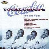 Combo Vocal Groups Vol 1 by Various Artists