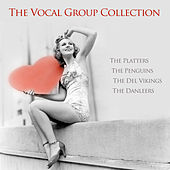 The Vocal Group Collection de Various Artists