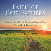Faith of Our Fathers by Phillip Keveren