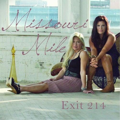 Exit 214 by Missouri Mile