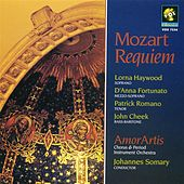 Mozart Requiem by AmorArtis Orchestra and Chorus