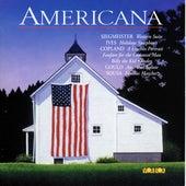 Americana de Various Artists