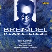 Liszt: Alfred Brendel Plays Liszt Vol. Ii by Alfred Brendel