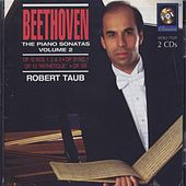 Beethoven: The Piano Sonatas Volume Ii by Robert Taub