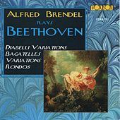 Alfred Brendel Plays Beethoven Vol. Iv by Alfred Brendel