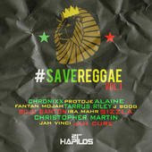 #Savereggae, Vol.1 de Various Artists