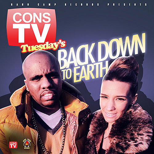 Back Down to Earth by Consequence
