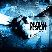 Mutual Respekt, Vol. 2 by Various Artists