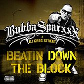 The Take Off by Bubba Sparxxx