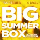 Big Summer Box (A Big Bach Guild Set) by Various Artists