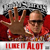 I Like It A Lot by Bubba Sparxxx